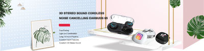 quality New Wireless Earbuds factories
