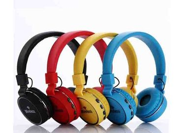 China Pod Ipad Wireless Stereo Headphones Charging Time 2 Hours factory