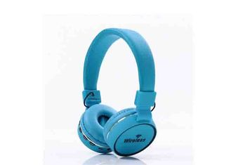 China Stereo Sound Water Resistant Wireless Bluetooth Headphones 2 Hours Charging factory