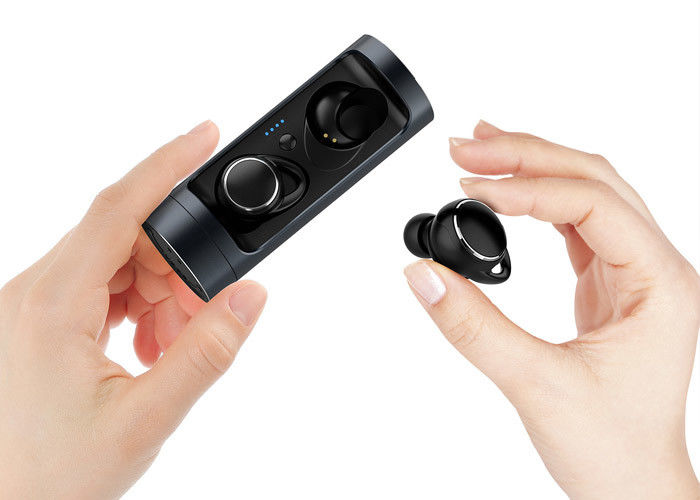 HIFI Sound 3.7V 35mAh X 2 Twins True Wireless Earbuds