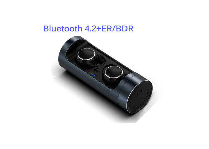 Briefly Play Charge Case 500MA TWS True Wireless Earbuds